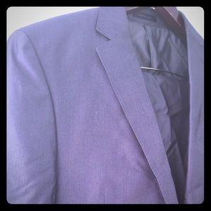 Calvin Klein Mens Suit